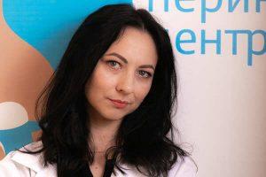 Врач-анестезиолог-реаниматолог Абрамова М. Н.