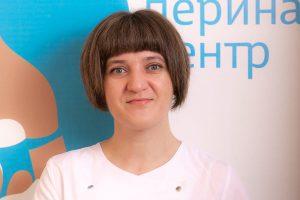 врач-неонатолог Евтерёва Г. А.
