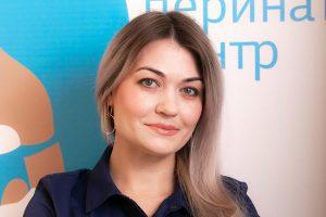 Врач-акушер-гинеколог Кириенко Ю. А.