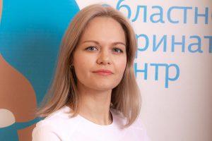 Врач-неонатолог Кузнецова Н. В.
