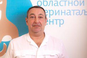Врач-анестезиолог-реаниматолог Мирзоянц С. Л.