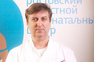 Врач-анестезиолог-реаниматолог Пивоварчик С. Н.