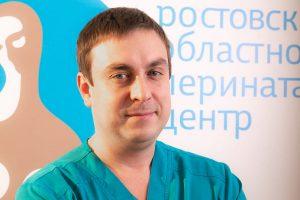 Врач-анестезиолог-реаниматолог Пинчуков А. В.