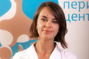 Врач-анестезиолог-реаниматолог Симонова Н. Л.