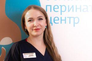 врач-акушер-гинеколог Дмитриева М. П.