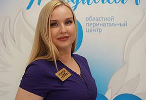 Заведующий отделением-врач-акушер-гинекологСташкевич Валерия Вадимовна