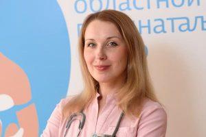 Брусник Татьяна Викторовна