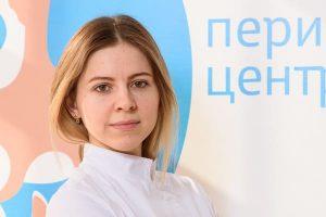 Дыбова Виолетта Сергеевна