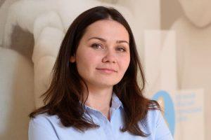 Карташева Светлана Васильевна