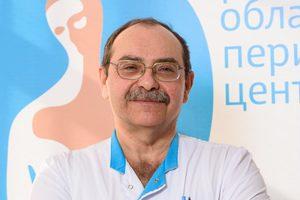 Заяц Сергей Семенович
