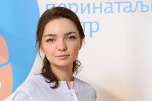 Сулименко Оксана Сергеевна