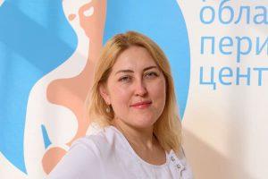 Воронина Людмила Николаевна