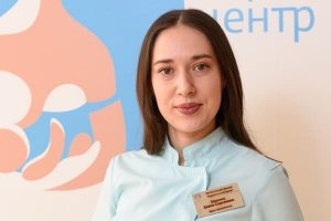 Зоркина Елена Сергеевна