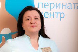 Главная медицинская сестра Морозова Т. А.