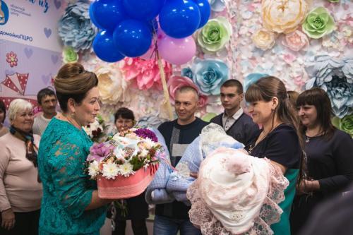 Поздравления от министра здравоохранения Ростовской области