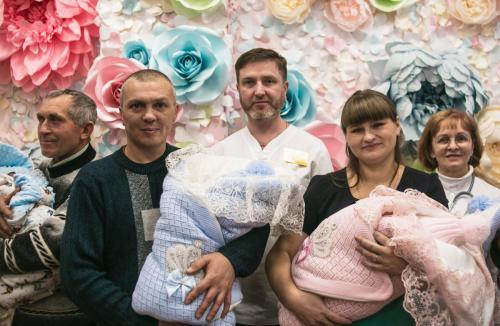 Ростовский Перинатальный центр